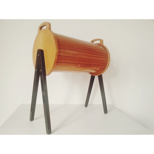 Caja Costura danesa vintage Quiroga Paez 2